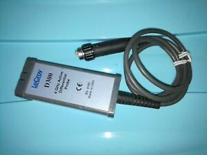 Lecroy D300 4ghz Active Differential Probe Body
