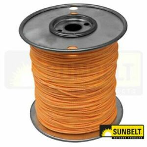 Fling it Hmpe Throw Line 2 2mm X 1000 650lb Tensile Strength