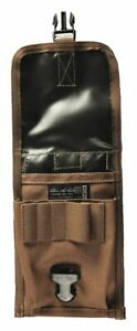 Rite In The Rain Belt Pouch Cordura Tan 9 X 5 3 4 In C540f C540f 1