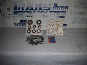 Saginaw 4 Speed Manual Transmission Rebuild Kit W Synchros 1966 1987