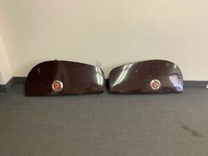 1941 Cadillac Original Fender Skirts
