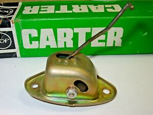 Nos Carter 170 232 Carburetor Choke Thermostat 65 67 Mopar V8 4bbl