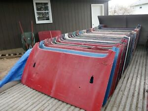 Corvette C2 1963 67 Convt Hard Top Rear Deck Lids you Have 35 To Choose From