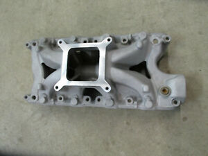 Ford 289 302 Air Gap Style Intake Manifold Pc24030 Pc24031