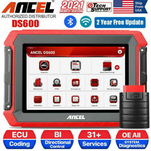 Automotive Abs Airbag Srs Reset Tool Obd2 Code Reader Diagnostic Scanner Tool