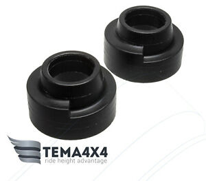 Rear Coil Spacers 10mm For Jeep Grand Cherokee 2010 present Lift Kit