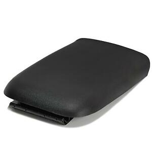 For 2005 2009 Ford Mustang Black Center Console Armrest Lid Cover 5r3z6306024aac