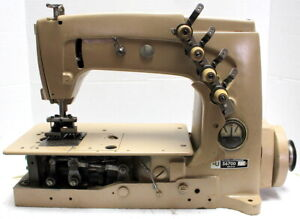 Union Special 56700jz Chainstitch 2 needle 1 1 2 Industrial Sewing Machine