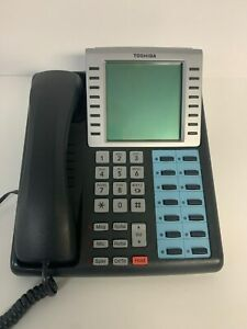 Toshiba Dkt 3214 sdl 14 Btn Large Display Phone