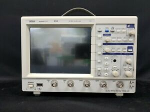 Lecroy_wavejet 314 Oscilloscope 100mhz 1gs s 4 Channel 5992