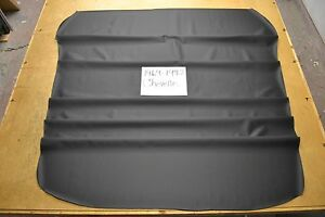 1969 69 1970 70 1971 71 1972 72 Chevelle Ss Black 5 Bow Headliner Usa Made