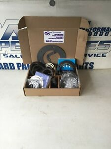 Dodge Nv4500 Manual Transmission Rebuild Kit W Synchronizer Rings Bk308aws