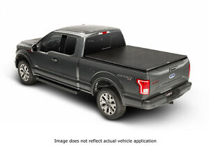 Truxedo Truxport Tonneau For 15 19 Ford F 150 6 5ft Bed Made In Usa 298301