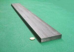 4140 4142 Carbon Steel Bars 3 4 0 011 X 4 0 Wide X 36 Length