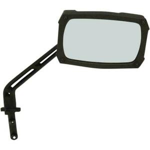 Moose Utility 0640-1315 Clearview ATV Mirror with Vibration Isolator