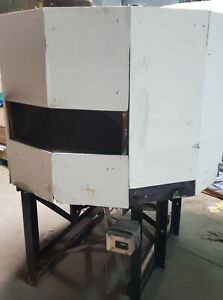 Woodstone Brick Oven wood Fired Oven Mt Adams 5 Oven Vgc No Cracks Or Issues