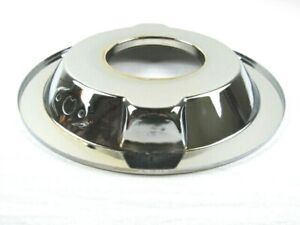14 Round Hi lip Recessed 7 8 Drop Style Air Cleaner Base Bpe 1314