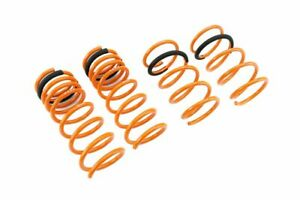 Megan Racing Lowering Sport Springs For 13 18 Nissan Altima 4 Cylinder Only