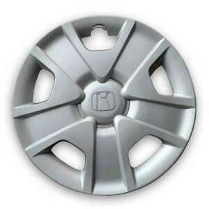 Hubcap Wheelcover 15 Honda Fit 2012 2013 2014 Priority Mail 44733tf0g12 818