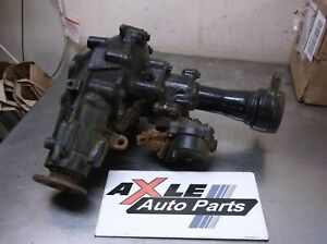 2000 2006 Toyota Tundra V8 3 91 Front Carrier Differential 01 04 Tacoma 4runner