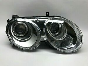 Nice 04 13 Bentley Continental Gt Headlight Hid Xenon Oem Right Rh Complete