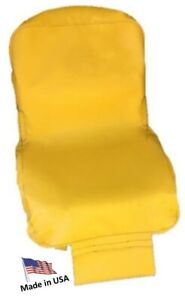 Tractor Seat Cover 18