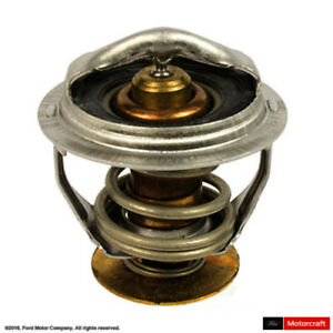 Engine Coolant Thermostat dohc Supercharged Fits 2007 Ford Mustang 5 4l v8