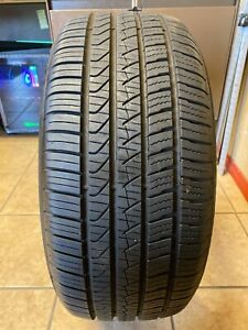 245 40r19 98y M s Pirelli Pzero All Season 9 32 Dot 3216 2454019 245 40 19