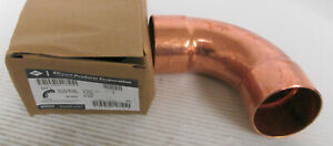 Elkhart Products 107 l Copper Elbow Joint Solder