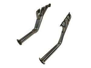 Obx Stainless Exhaust Long Tube Header For 1964 70 Mustang 260 289 302cid