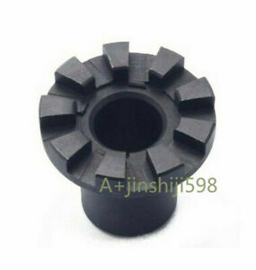 Bridgeport Milling Machine Part Spindle Pulley Clutch Bearing Seat Nut Slow File