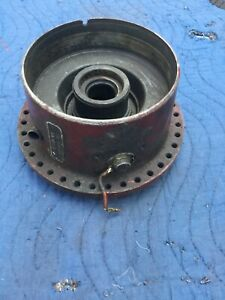 Mcculloch Super Charger Housing Ovs 57
