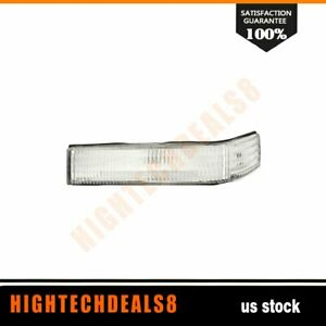 Ch2520128 Driver Side Turn Signal Light Fits Jeep Grand Cherokee 1997 1998