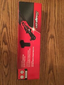 Snap On Ctr761c 3 8 14 4volt Microlithium Cordless Impact With Battery