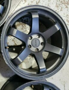 Rota 18x9 5 Take Off E38 Grid 189538510873 Fb 3 Available Can Recon Also