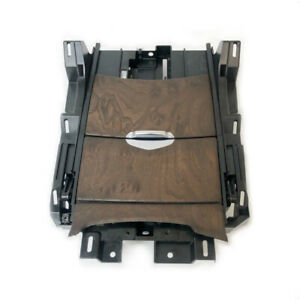 Center Console Cup Holder Assembly Cadillac Escalade Elm Cluster 2015 2018 Oem