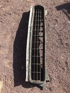 1972 Amc Javelin Grille Used Conditiion Needs Repair