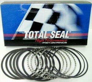 Total Seal Crh2010 045 Race Piston Rings 4 000 005 Over Bore 1 5 1 5 3 0
