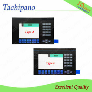 Membrane Switch For 2711 k9a10 Panelview 900 Keypad Keyboard