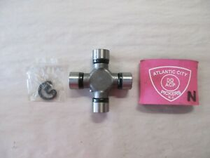 Bc3z 4635 B Universal Joint Kit For Ford