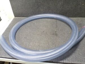 Alliance Pvc Clear Suction Hose 2 X 11 Spt1200