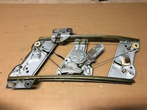 Nissan Skyline R32 Coupe 2dr Gtr Gts 4 Gtst Power Window Motor Left Lh