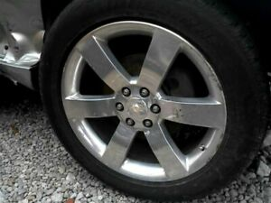 Wheel 20x8 Opt P55 Fits 06 09 Trailblazer 400846