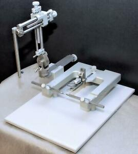 Stoelting Lab Standard Stereotaxic Instrument 51600