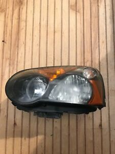 2004 2005 Oem Subaru Impreza Wrx Sti Hid Xenon Left Driver Side Headlight