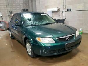 Engine 1 6l 4 8th Digit Thru Vin 549026 Fits 01 Mazda Protege 105550