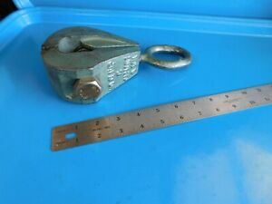 Used Mo Clamp C Self Tightening Clamp