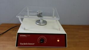 Stovall The Belly Dancer Orbital Platform Shaker Mixer
