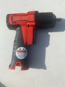 Snap On Cordless Impact Wrench Ct761a Please Read Description