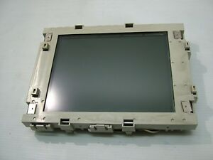 Lcd Display For Tektronix Tds3052b Fully Tested Bright 077189 65blmok